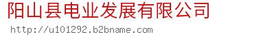 阳山县电业发展有限公司