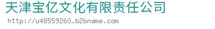 天津宝亿文化有限责任公司