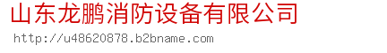 山东龙鹏消防贝博体育app官网登录ballbet贝博app下载ios