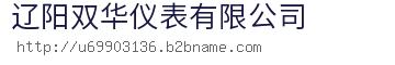 辽阳双华仪表bwin手机版登入